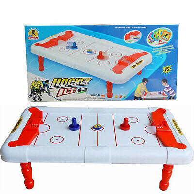 Kids Children Ice Hockey Table Game_Desktop Game Toy Gift