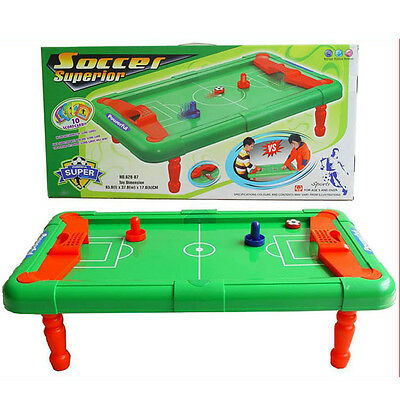 Kids Children Football Soccer Ice Hockey Table Game  Toys