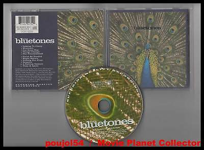 """THE BLUETONES """"Expecting To Fly"""" (CD) 1996"""