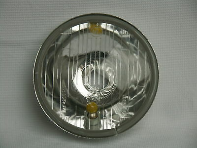 VESPA Super VBC Siem Headlight