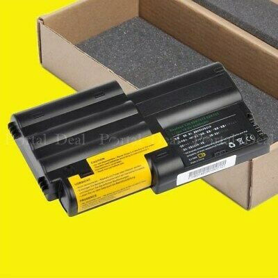 NEW Battery for IBM Thinkpad T30 Type 2366 2367 02K7034