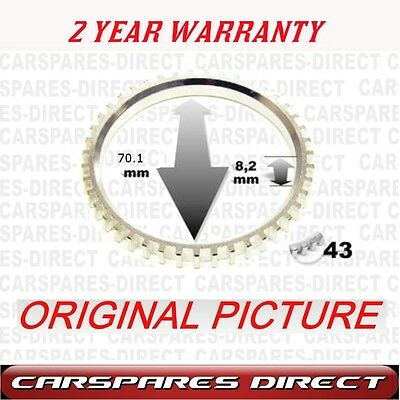 Volvo S40 Mk1 1995-2003 Cv Joint Abs Reluctor Ring New
