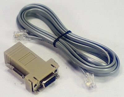 Celestron serial cable for NexStar 4/5/8/11/GT/GPS