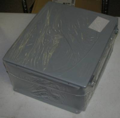 Hoffman Engineering Enclosure A-1412CH/A1412CH NEW