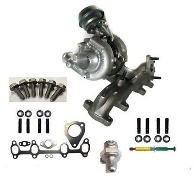 Turbolader 038253019A VW Golf IV 1.9 TDI  ALH AJM AUY 90PS 101PS 110PS 115PS---