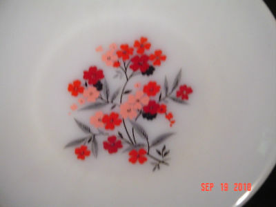 Fire King Primrose Dinner Plate Excellent Condition