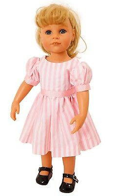 MILLY MOLLY MANDY FOR MED DOLLS 18-20inc[45- 50 cm]]
