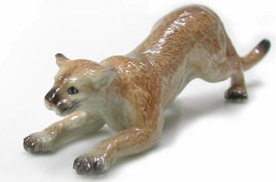R045 - Northern Rose Miniature - Mountain Lion  - RETIRED!