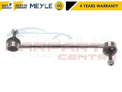 For Bmw E46 Front Left Right Antiroll Bar Link Meyle Hd 98-05 3160604607/hd