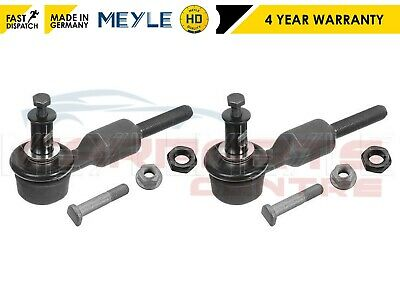 FOR VOLVO XC90 HEAVY DUTY MEYLE FRONT RIGHT OUTER STEERING TRACK TIE ROD END