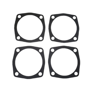 4 New Gravely PTO/Attachment Gaskets (part #5056)