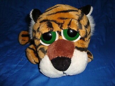 "Russ Peepers Tiger Tuffley 9"" Long x 5"" Tall"