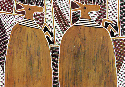 4082.Fabric patterns decoration POSTER.Home Art Decor.Early Native American
