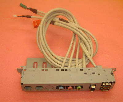 HP xw8000 Front USB I O AUDIO JACK PORT CABLE