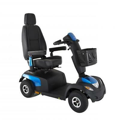 Invacare Orion Mobility Scooter 8mph 2 year warranty