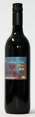 Prospect Wines Hunter Valley Shiraz - 1 dozen X 750ml