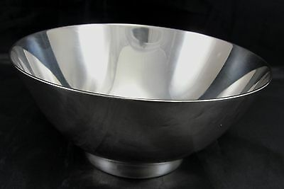 Tiffany & Co Sterling Silver Bowl # 19845 5-1/4 inches