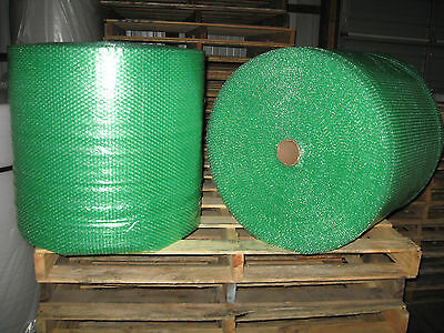 "Recycled Small Green Bubble, 3/16"", 24"" X 600' w/ Free Shipping"