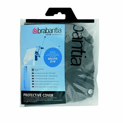 Brabantia Washing Line Cover For Wallfix Dryer Wall Fix New 420108 Protective