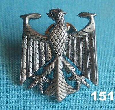Adler Deutschland Germany BRD Abzeichen Pin Button Badge Anstecker # 151