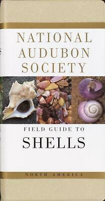 National Audubon Society Field Guide to North American Seashells by Harald A. Re
