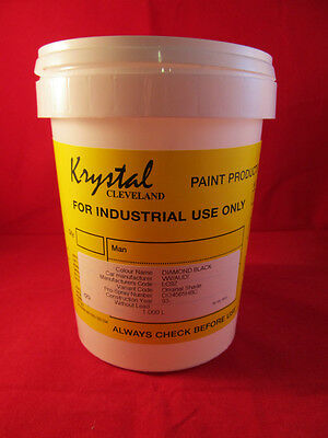 Mixed Car Paint - Waterbased Basecoat Colours 0.5lt