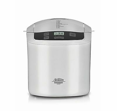 Sunbeam BM2500 Compact Bakehouse® 750g Bread Maker
