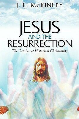 Jesus and the Resurrection by J.L. McKinley Paperback Book (English)