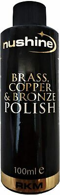 Professional Brass, Copper & Bronze Polish Excellent For Polishing Bugles