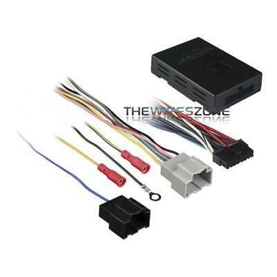 Axxess Metra GMOS-13 OnStar & Amplified Interface System for 06-10 Cadillac STS
