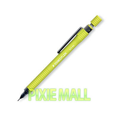 STAEDTLER 925 65 graphite 0.5 mm automatic mechanical pencil - LIME GREEN