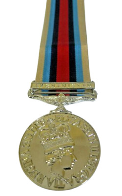 Operational Service Medal Afghanistan Loose Or Court Mounted, Perfect Quality