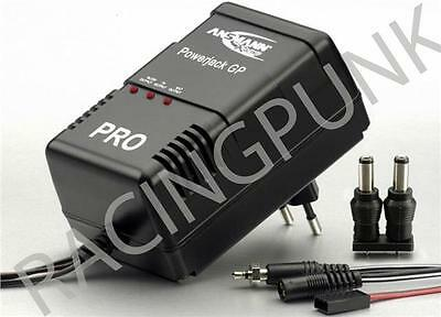NITRO Battery Transmitter Receiver Pack FAST UK 240 Charger Glow Starter RC Car