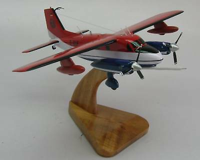 ZENITH STOL CH 801 Private Airplane Wood Model Free Shipping Large