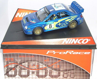 Ninco slot cars nz