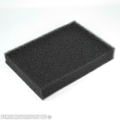 Fuel Petrol Tank Foam Baffle Sheet, Anti Surge (Approx 6 Litres / 1.3 Gallon)