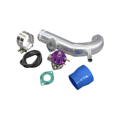 Automotive Replacement Parts HP Gain Turbo Intake Piping Kit For ...