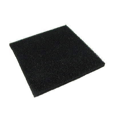 "Desco 4""x4""x1/4"" High-Density Anti-Static Foam; Conductive ESD IC Insertion USA"