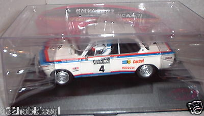 qq SPIRIT 0601302 BMW 2002 RAC RALLY 73 No 4 WALDEGAARD