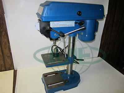 "1/2"" Dia. Capacity Bench Drill Press --High efficieny Drilling Machine---New"