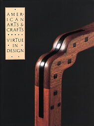 American Arts and Crafts by Leslie Greene Bowman (1992, Paperback, Reprint)