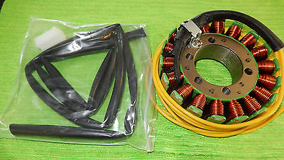 Speed Triple Lichtmaschine Stator 1050 Alternator 05-07 Triumph Alternatore New