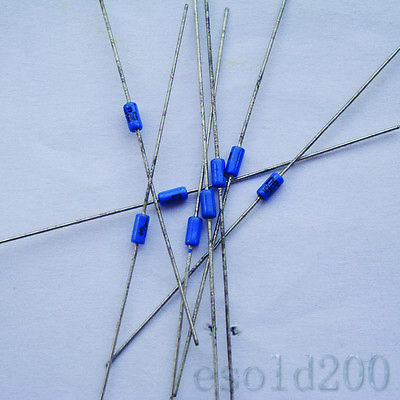 New 30 Pcs x DB3 DB-3 Diac Trigger Diode DO-35 SALE