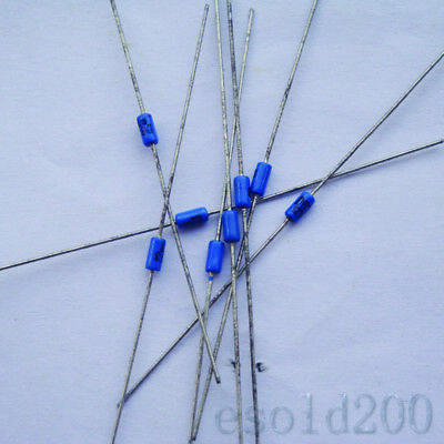 New 50 Pcs x DB3 DB-3 Diac Trigger Diode DO-35 SALE