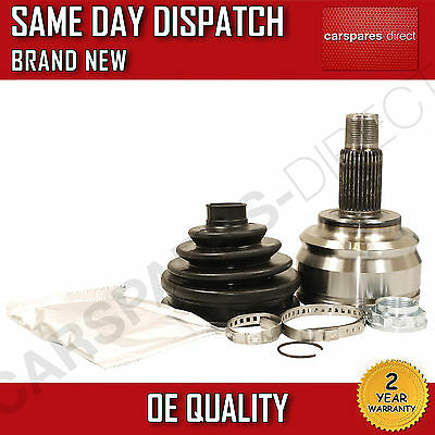 BMW (E53) X5 X-5 Driveshaft Outer CV JOINT & CV BOOT KIT 2000>2007 BRAND NEW