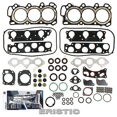 FOR 99-01 Acura/Honda 3.2L,3.5L V6 MLS Head Gasket Set