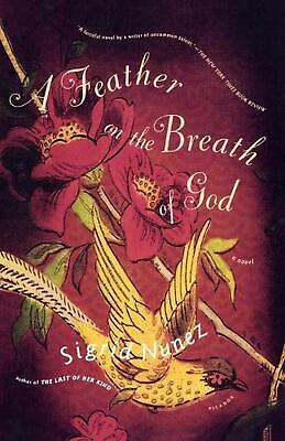 A Feather on the Breath of God by Sigrid Nunez (English) Paperback Book Free Shi
