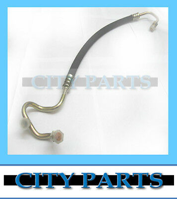 NEW BA-BF FORD FALCON 6cyl POWER STEERING HIGH PRESSURE HOSE