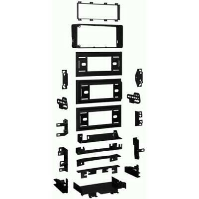 Metra 99-4644 Stereo Dash Multi-Kit with Mounting Brackets for Select 1982-02 GM