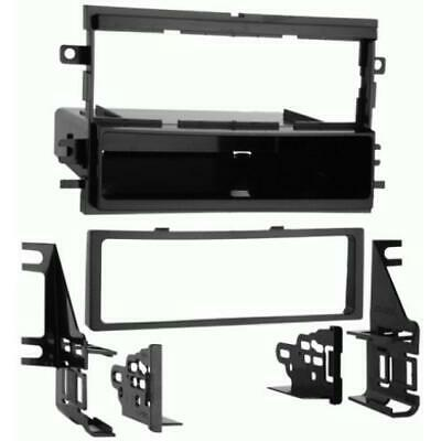 Metra 99-5812 Single DIN Dash Multi-Kit for Select 2004-up Ford/Lincoln/Mercury